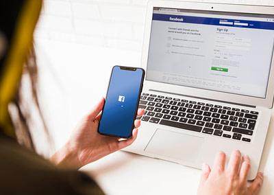 Créer et optimiser sa page Facebook professionnelle